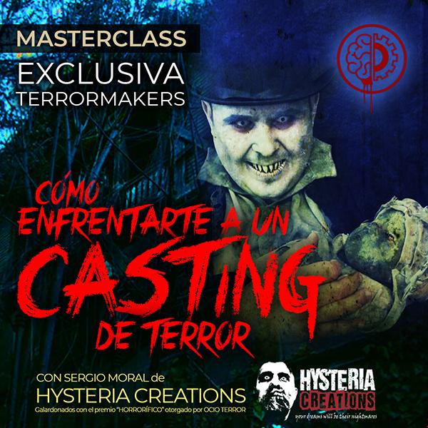 masterclass casting WEB