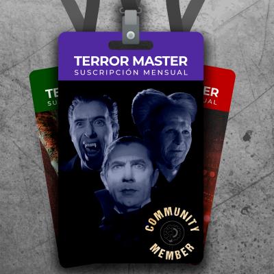 TERRORPASS-TerrorMaster