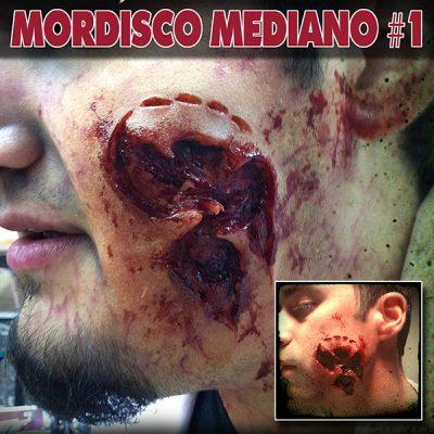 Mordisco mediano pt004M_protesis de gelatina terrormakers